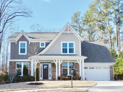 Cobb County Rental For Rent: 2412 Steinbeck Lane