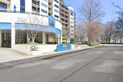 Condo/Townhouse For Sale: 1130 Piedmont Avenue #1004