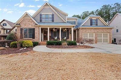 Dallas Single Family Home For Sale: 130 Spanish Oak Way