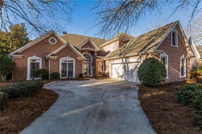 Johns Creek Single Family Home For Sale: 280 Breitbrunn Chase