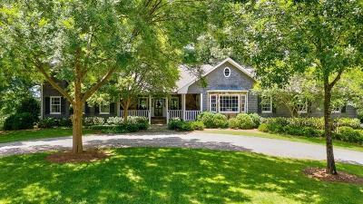 Monroe Single Family Home For Sale: Mountain Trail