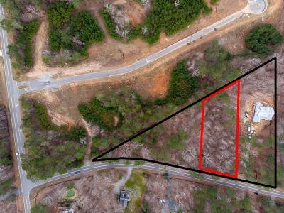 Alpharetta Residential Lots & Land For Sale: 16375 Henderson Road