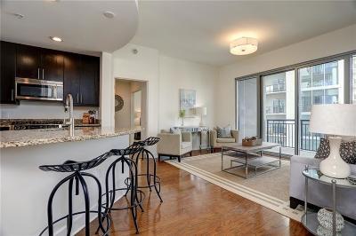Condo/Townhouse For Sale: 222 12th Street NE #1508