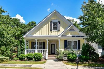 Fayetteville Single Family Home For Sale: 200 Stayman Park