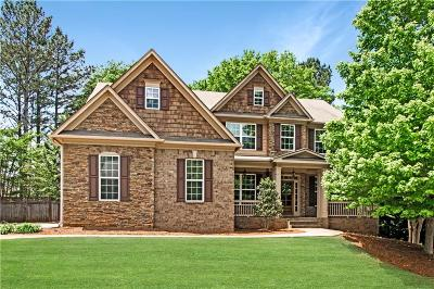 Harmony On The Lakes Single Family Home For Sale: 404 Treetop Circle