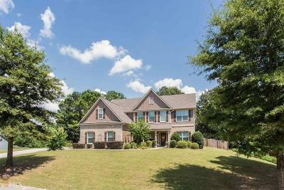 Loganville Single Family Home For Sale: 1416 Henderson Ridge Lane