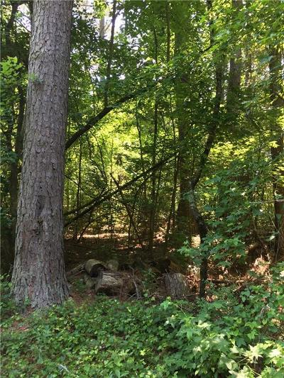 Haralson County Residential Lots & Land For Sale: Waterworks Road