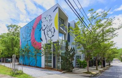 East Atlanta Condo/Townhouse For Sale: 752 Moreland Avenue SE #3