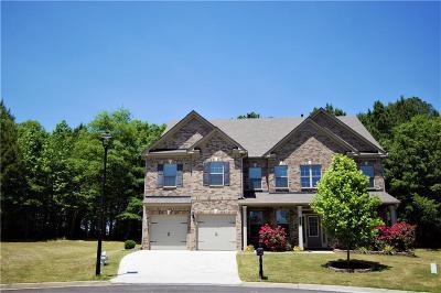 Loganville Single Family Home For Sale: 3204 Hideaway Lane