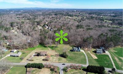 Canton Residential Lots & Land For Sale: 1370 New Light Road