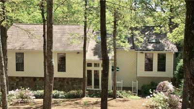 Alpharetta  Single Family Home For Sale: 8498 Colony Club Drive