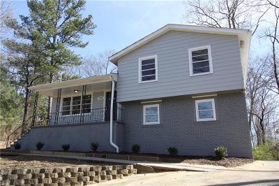 Single Family Home For Sale: 1056 Azalea Circle NE