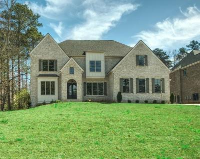Single Family Home For Sale: 318 Indian Hills Trail