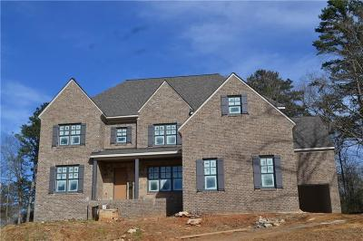 Single Family Home For Sale: 308 Indian Hills Trail