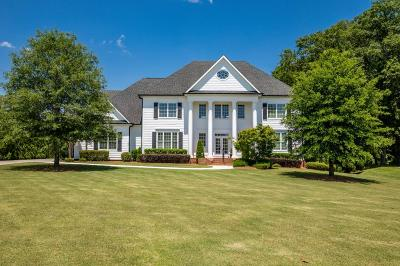 Fayetteville Single Family Home For Sale: 585 Wentworth Court