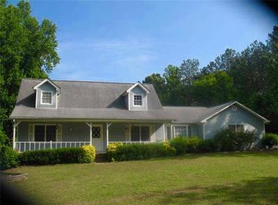 Woodstock Single Family Home For Sale: 2134 E Cherokee Drive