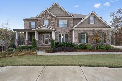 Roswell Single Family Home For Sale: 2030 Bexhill Court