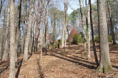 Alpharetta Single Family Home For Sale: 11875 Little Creek Crossing