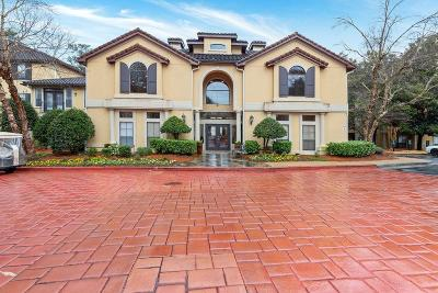 Brookhaven Condo/Townhouse For Sale: 3777 Peachtree Road NE #1526