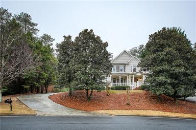 Johns Creek Single Family Home For Sale: 435 Arborshade Trace