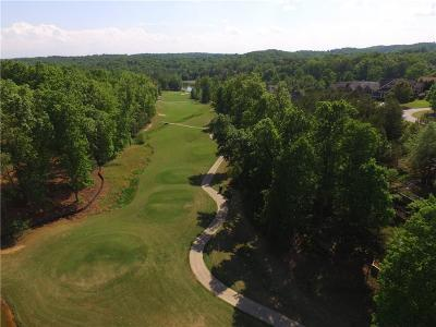 Dawsonville Residential Lots & Land For Sale: 8 & 9 Ridgetop Court