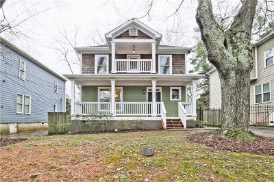 Decatur Single Family Home For Sale: 1531 Rupert Road