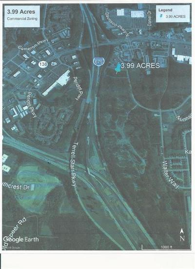 Stockbridge Commercial For Sale: Davidson Parkway S