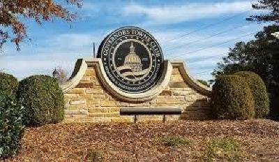 Acworth Residential Lots & Land For Sale: 6214 Talmadge Way NW
