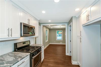 Decatur Single Family Home For Sale: 3557 N Druid Hills Road