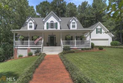 Monroe Single Family Home For Sale: 800 Criswell Road