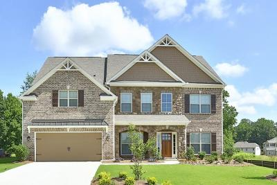Suwanee Single Family Home For Sale: 5710 Bridleton Crossing