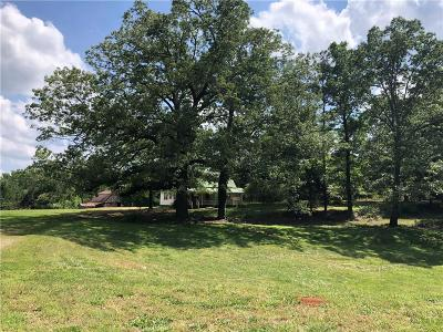 Dawsonville Residential Lots & Land For Sale: 6620 A C Smith Road