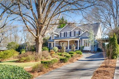 Decatur Single Family Home For Sale: 3235 Lavista Road