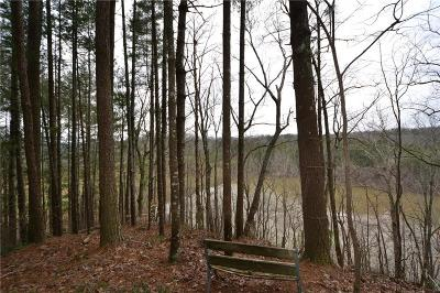 Talking Rock Residential Lots & Land For Sale: 759 Meadowlands Drive