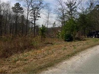 Dawsonville Residential Lots & Land For Sale: 349 Grizzle Road