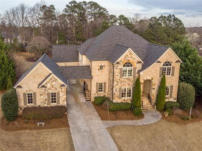 Cumming Single Family Home For Sale: 2885 Cambria Court