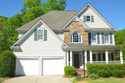 Marietta Single Family Home For Sale: 2415 Retreat Close