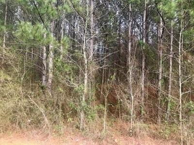 Paulding County Residential Lots & Land For Sale: Davis Mill Road N