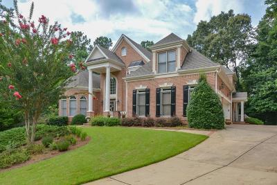 Marietta Single Family Home For Sale: 4300 Bristlecone Drive