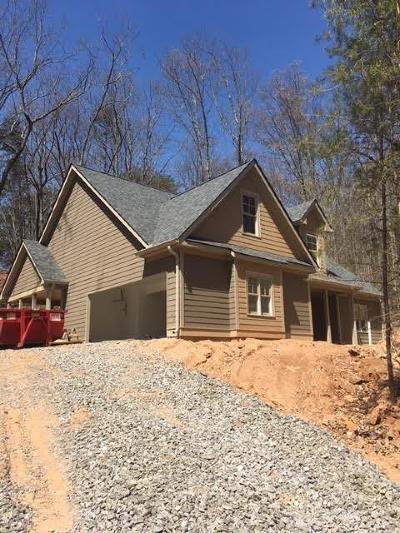 Jasper Single Family Home For Sale: 129 Madison Court