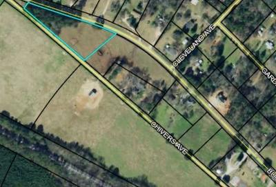 Buckhead Residential Lots & Land For Sale: (Lot 6 Of 6) Buckhead Road