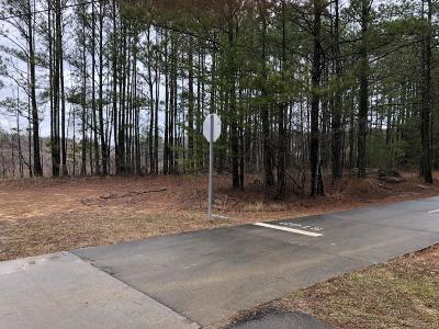 Paulding County Residential Lots & Land For Sale: Jimmy Campbell Parkway
