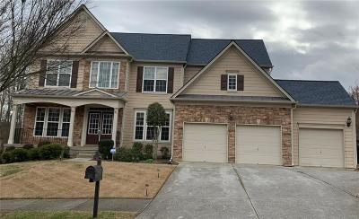 Harmony On The Lakes Single Family Home For Sale: 200 Avery Cove