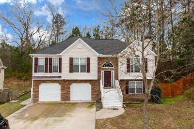 Single Family Home For Sale: 4105 Brightmore Drive