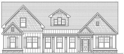 Jasper Single Family Home For Sale: Savannah Drive