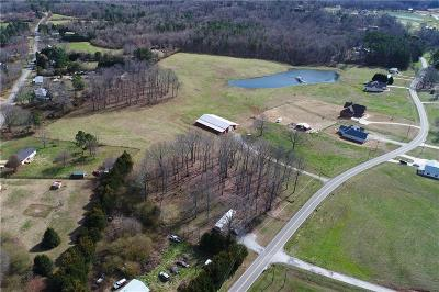 Cumming Residential Lots & Land For Sale: Little Mill Road