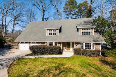 Indian Hills Single Family Home For Sale: 564 Greystone Trace