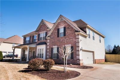 Hampton Single Family Home For Sale: 129 Traditions Lane
