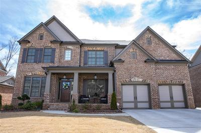 Buford Single Family Home For Sale: 3409 Lily Magnolia Court