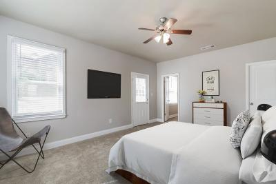 College Park Single Family Home For Sale: 3295 Dogwood Street